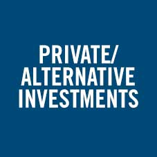 Private/Alternative Investments
